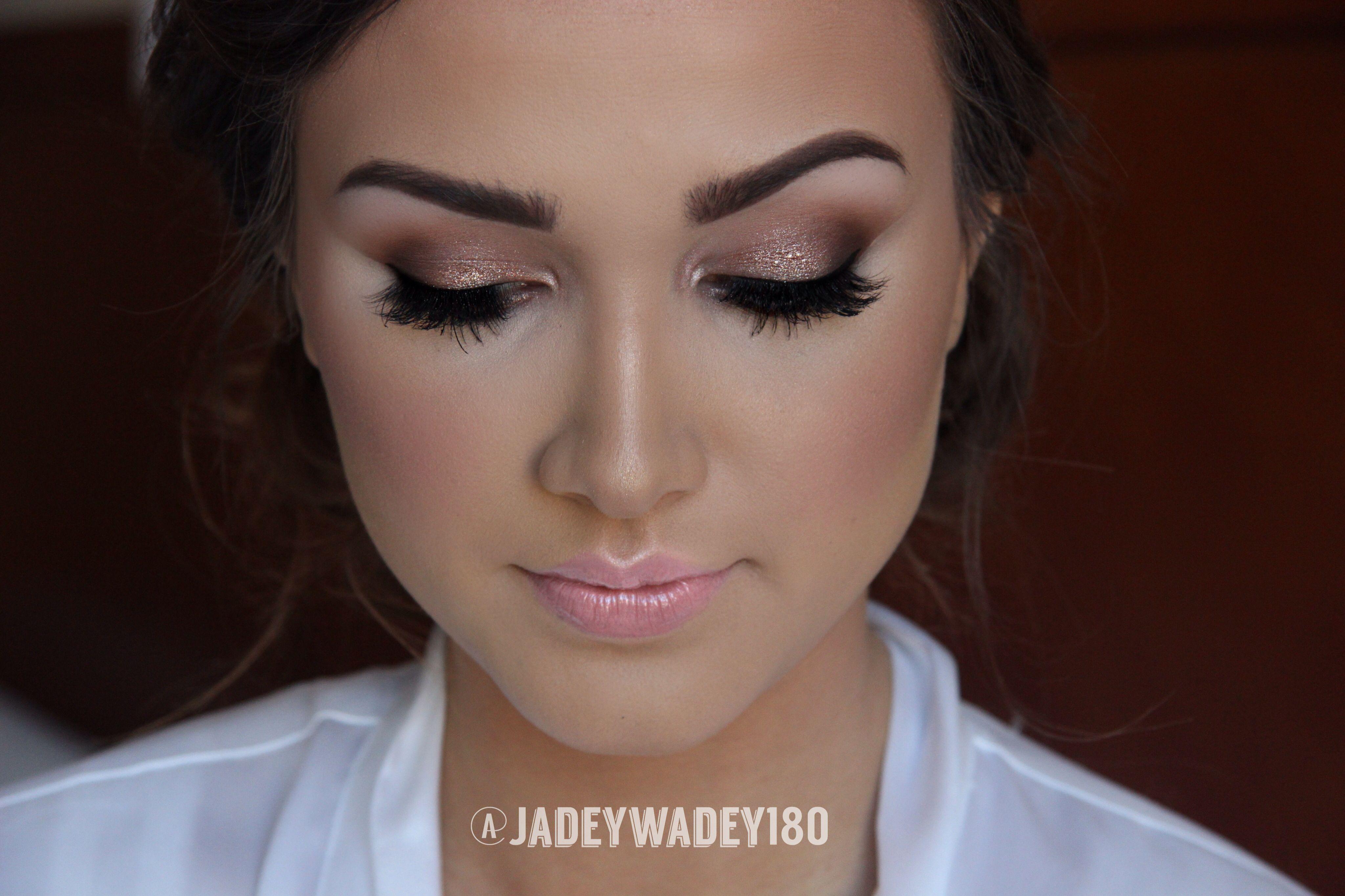 35+ Wedding guest makeup tutorial info
