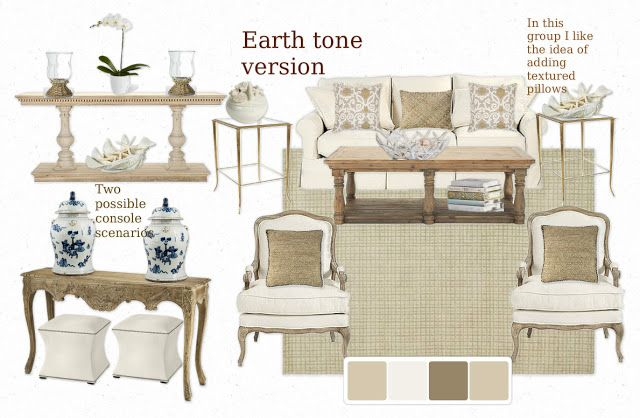 The Enchanted Home: A beach house project!