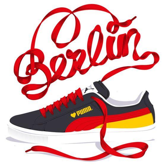 puma berlin