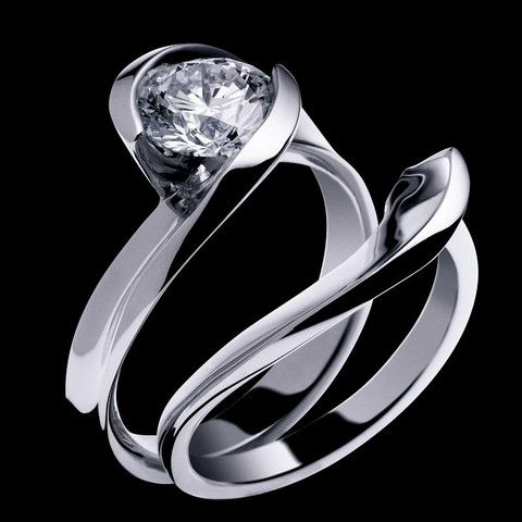 Apropos By John Atencio Bada Bling Jewelry Rings