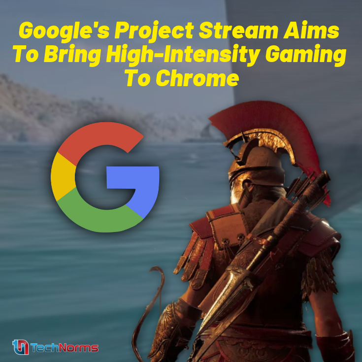 Project Stream Allows Gamers to Play Intensive Games in