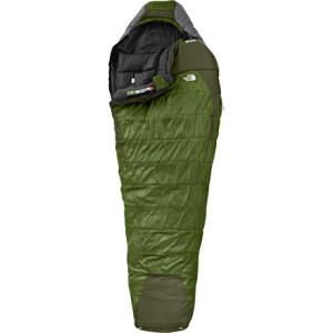 North Face Snowshoe Sleeping Bag