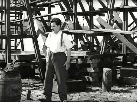 Charlie Chaplin- Tempos Modernos (1936)- Blu-Ray 1080p- Legendado -   /    Charlie Chaplin- Modern Times (1936) - Blu-Ray 1080p- Subtitled -