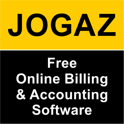 Jogaz Invoicing software for mac and pc | Jogaz: Free Online