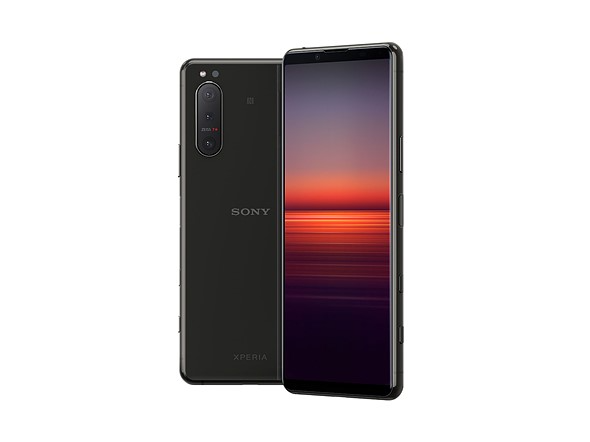 Sony Xperia 5 Ii Is A Smaller Slightly Cheaper Xperia 1 Ii With 4k 120p Recording Digital Photography Review Sony Xperia Sony Photography Reviews
