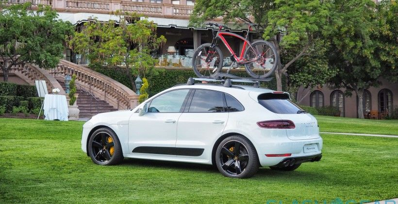 first drive 2015 porsche macan s and macan turbo