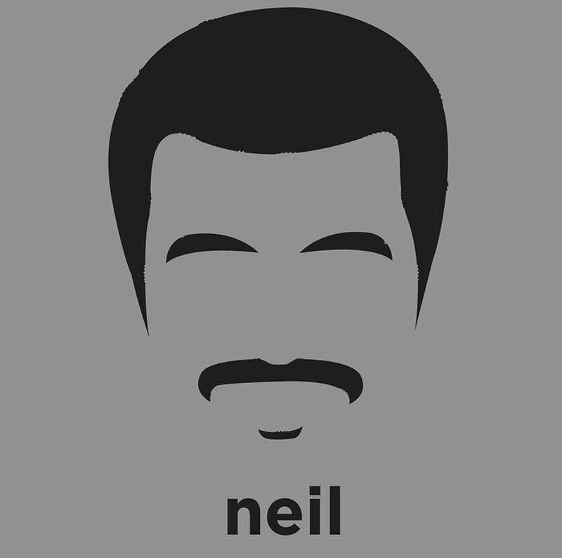 Neil deGrasse Tyson: astrophysicist and science communicator, Director of the Hayden Planetarium and associate in the department of astrophysics at the American Museum of Natural History