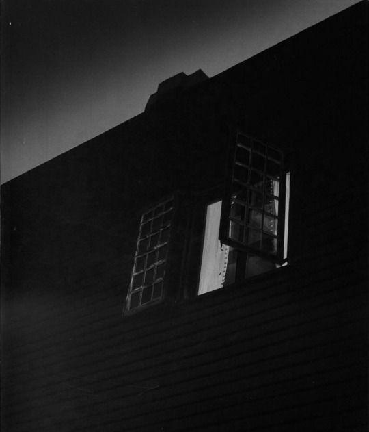 Salem  by Nina Leen, 1949