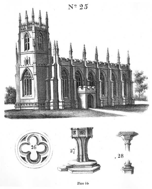 Gothic Architecture : Architecture And Architecture