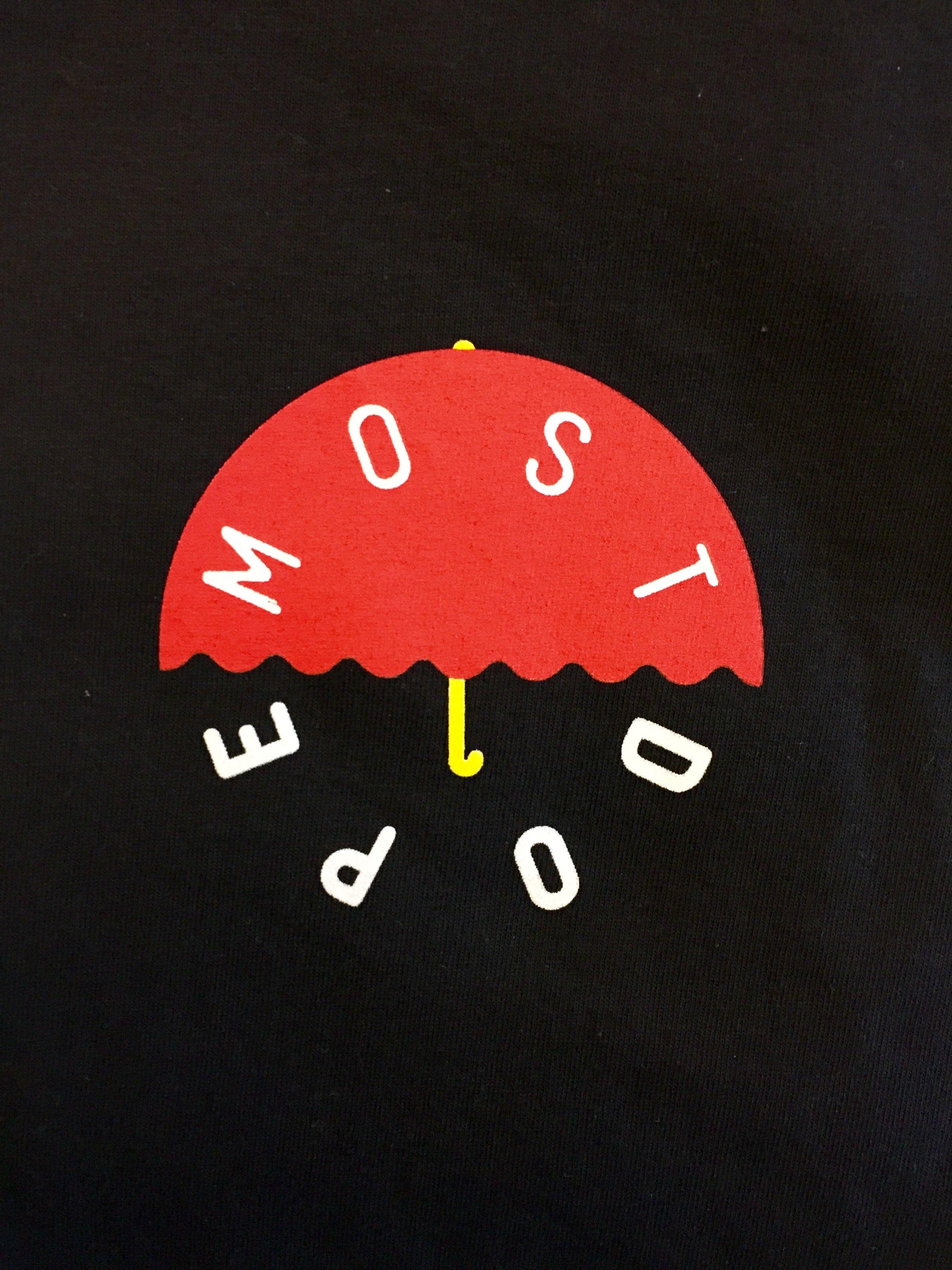 Design t shirt on mac - Most Dope Umbrella T Shirt