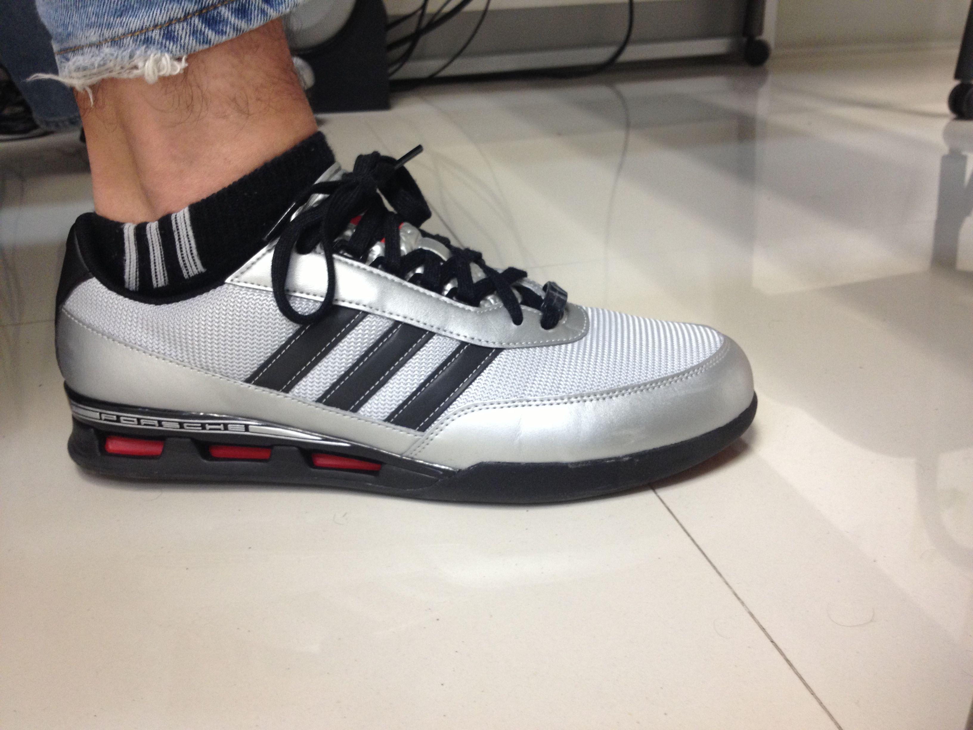 Adidas Originals Porsche Gt Cup Prince Shoes Reebok Sneakers Adidas