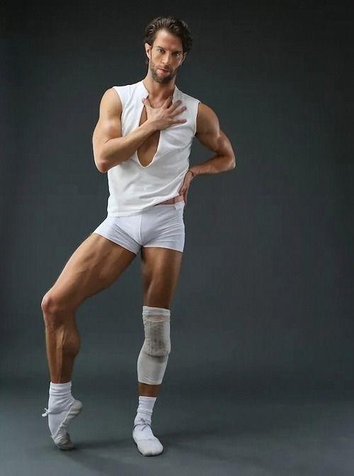 James Whiteside | Principal Dancer, American Ballet