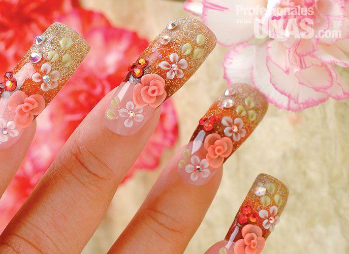 Diseño en uñas (nails): Confesión: Para innovar tu amor por las uñas ...