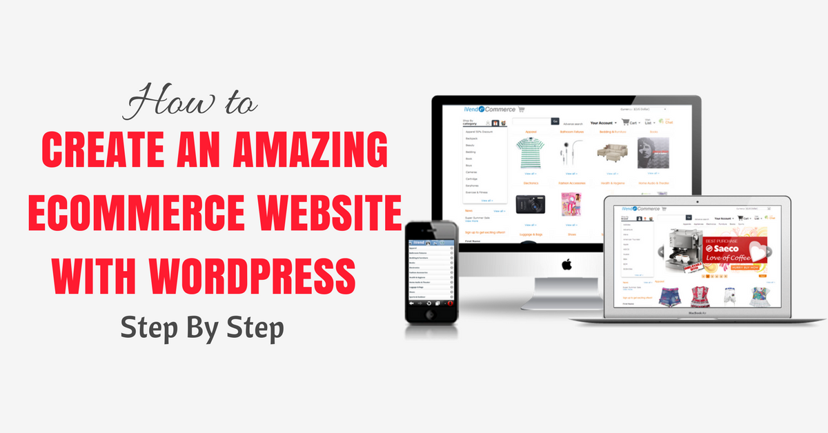 how to create an amazing ecommerce website with wordpress step by rh pinterest co uk Beginner Chainsaw Carving Patterns