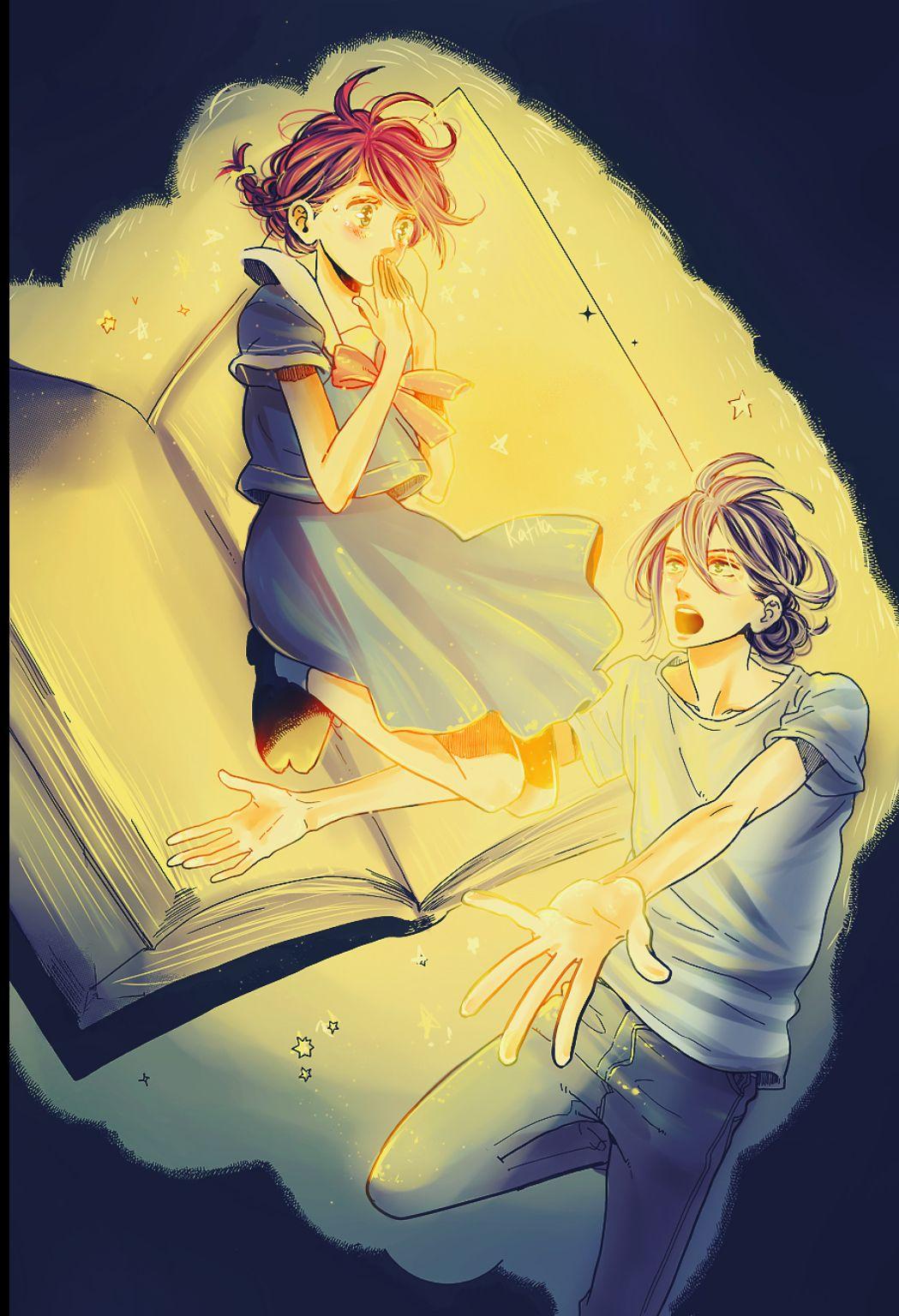Pin de Indrė em Myle Tsubaki chou lonely Anime