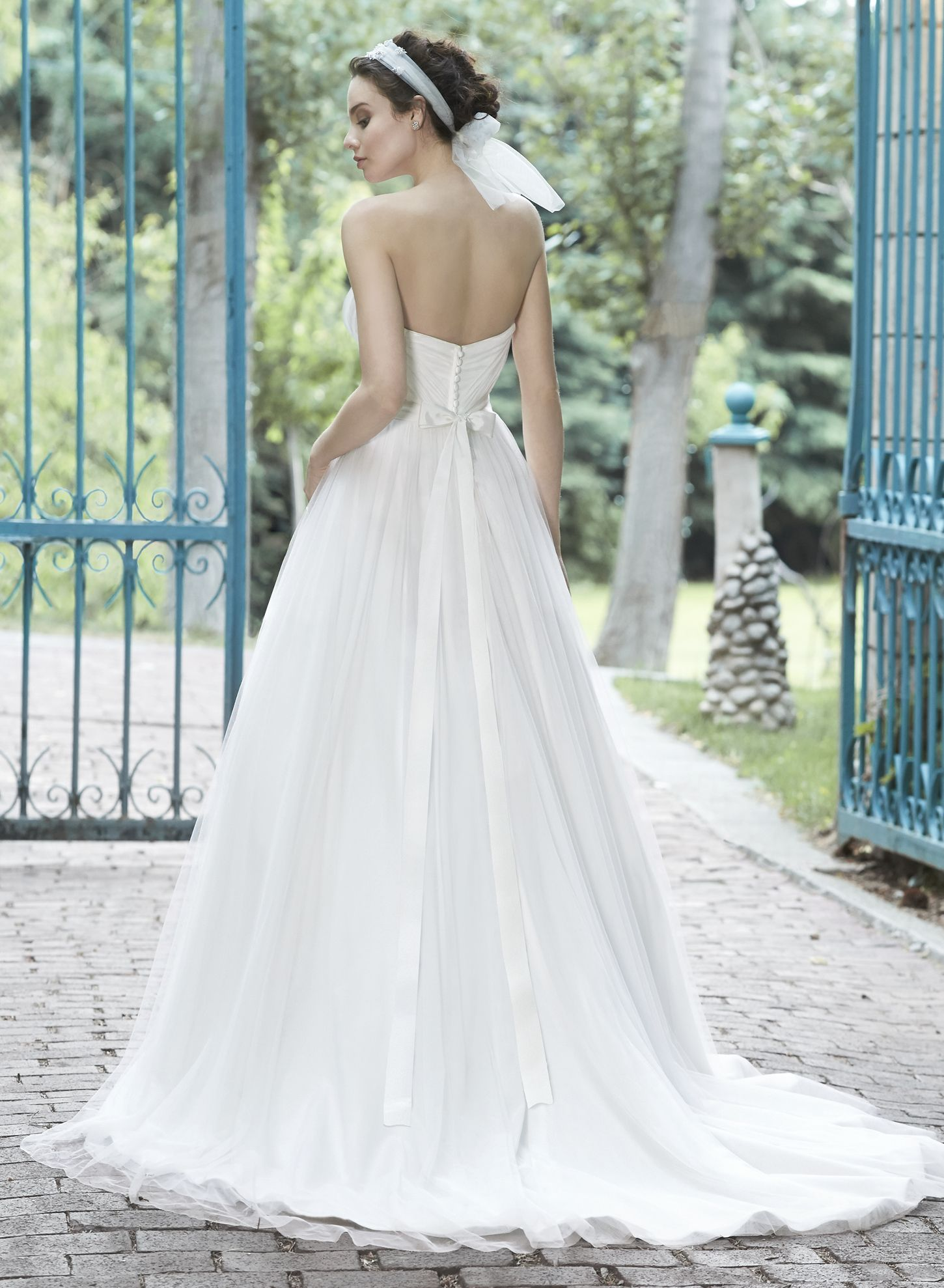 Maggie Sottero Wedding Dresses | Maggie sottero, Bridal boutique and ...