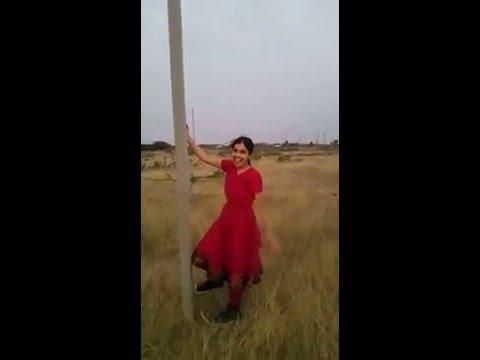 Indian girl stunts every one with her stunts indian girlsfashion fail