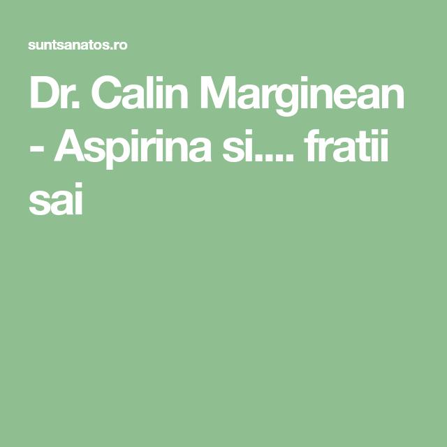 Apa structurata: Apa, lichidul vital - Dr. Calin Marginean