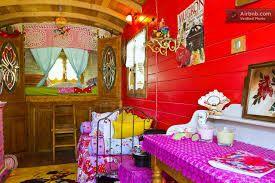 gypsy caravan - Google Search