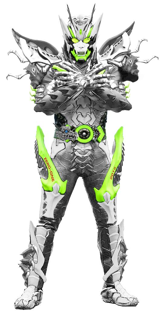 アナザーゼロワンメタルクラスターホッパー another zero one metal cluster hopper 2020 スーパーヒーロー レンジャー アナザー