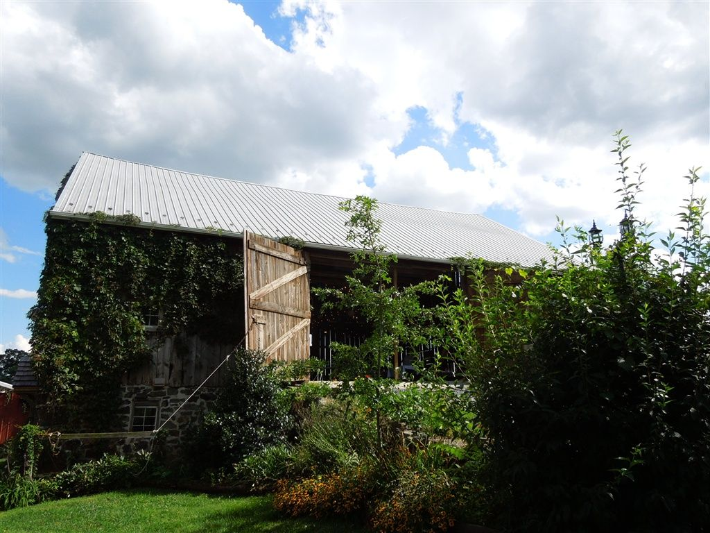 Battlefield Bed and Breakfast, barn/venue Bed