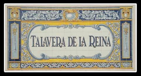 81 Ideas De Talavera De La Reina Ciudades Famosas Monumentos Siglo Xvi