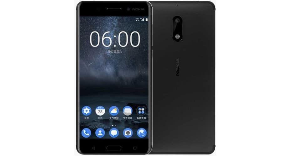 Nokia 4 vs Motorola Moto G6 vs Motorola Moto G6 Play