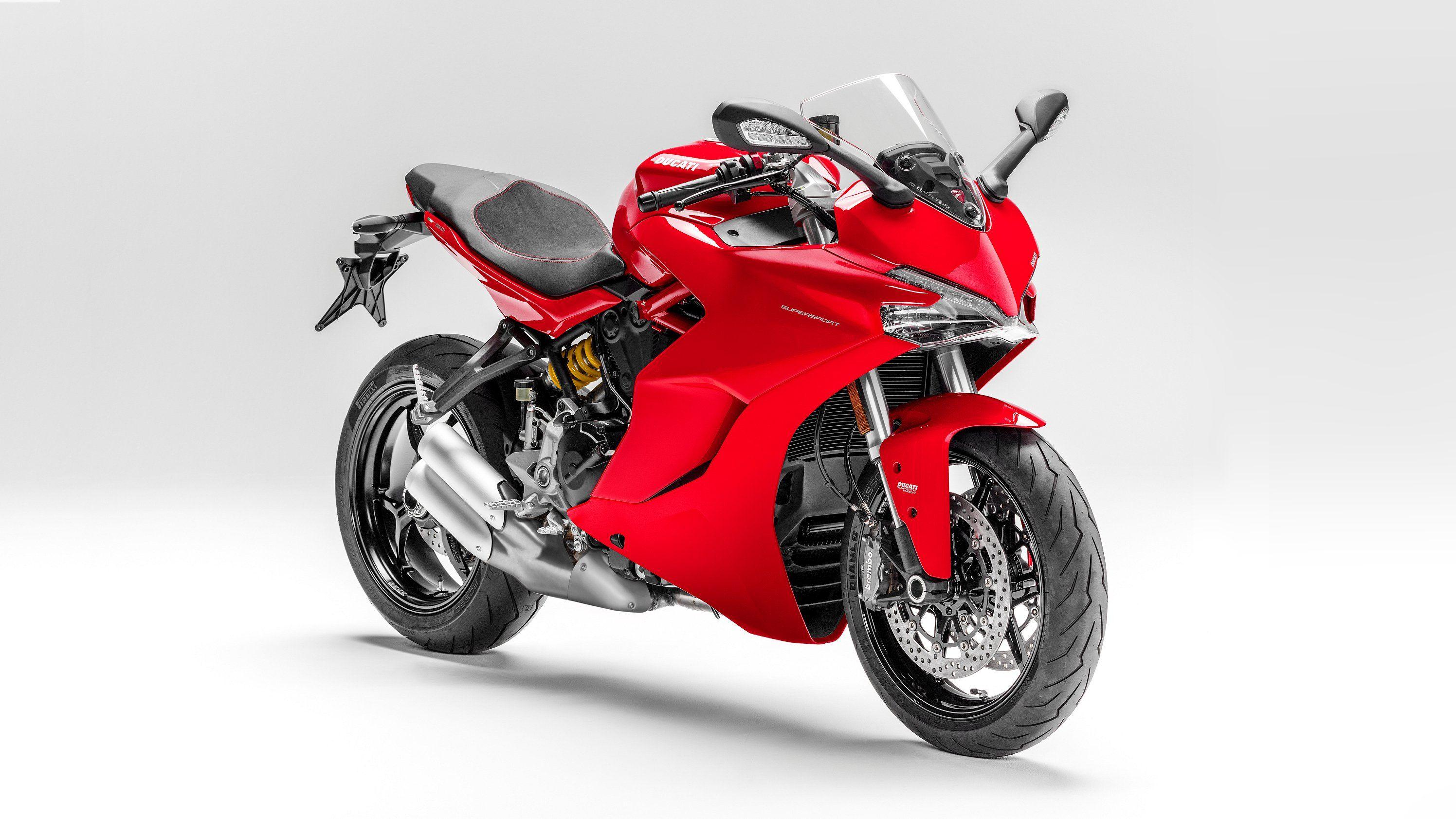 Ducati Supersport 2018 Sports Bike Price In Pakistan Ducati Supersport Supersport Ducati Motorcycles