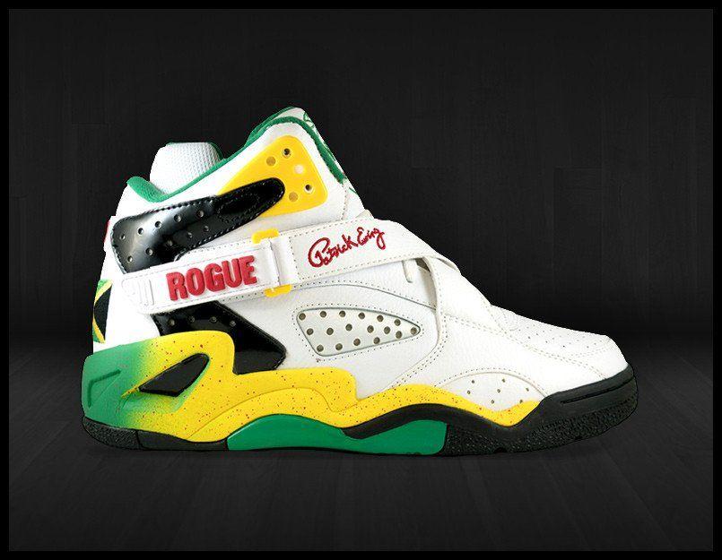 patrick ewing rogue shoes