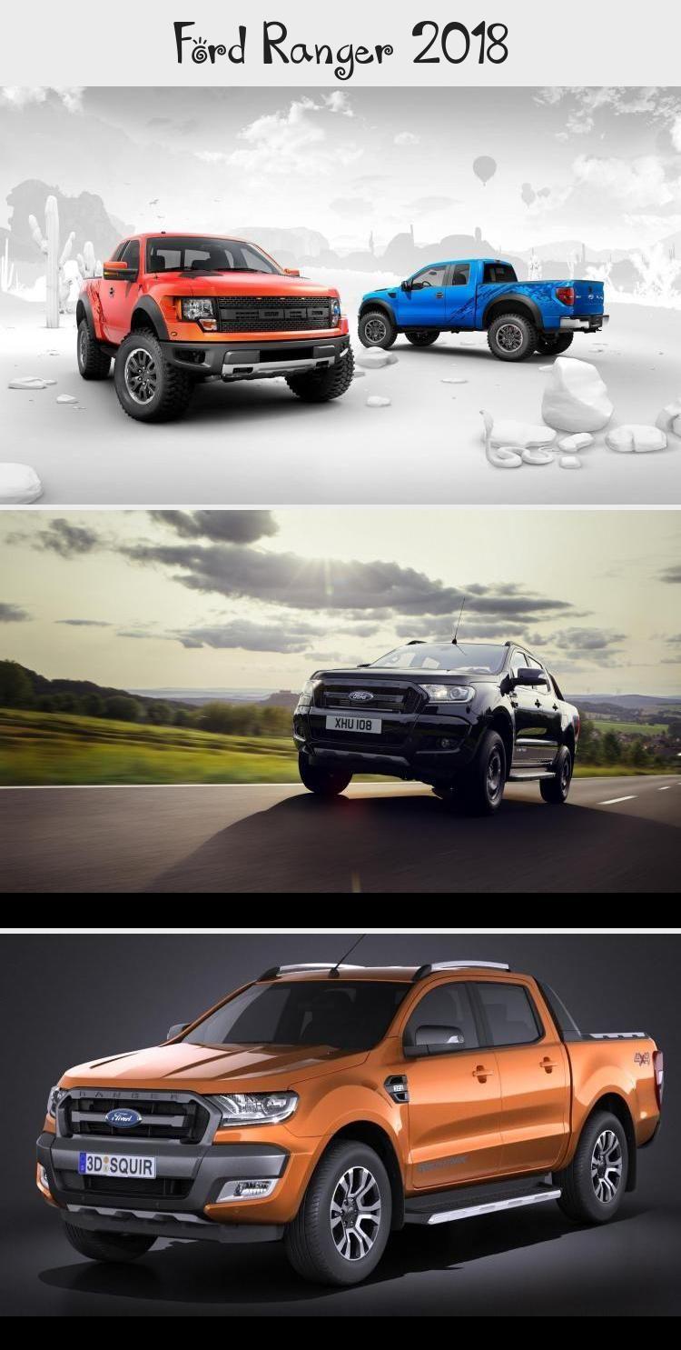Ford Ranger 2018 Cars in 2020 Ford ranger, Ford