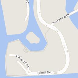 Aventura Florida Map.4000 W Island Blvd Apt 507 Aventura Fl 33160 Location Map