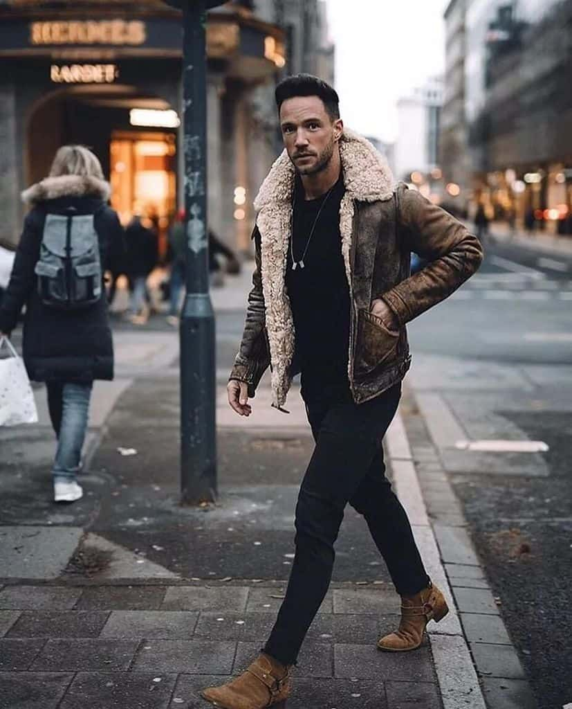 53 Best Streetwear Outfits For Men Women In 2020 Next Luxury In 2020 Winter Outfits Men Mens Winter Fashion Comfy Winter Fashion