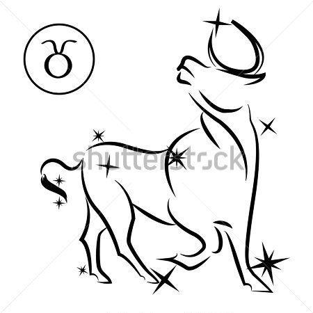 Signe Astrologique Taureau Tatouage Femme Recherche Google