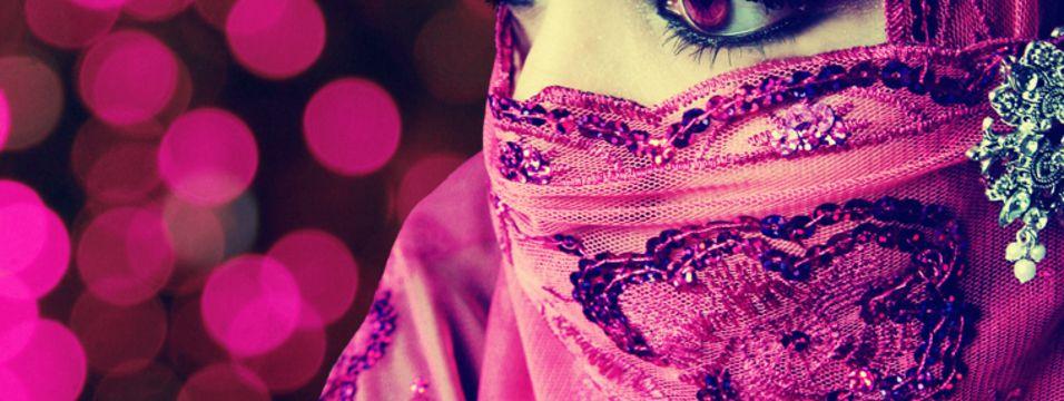 Pink Lover Female portrait, Portrait, Photo