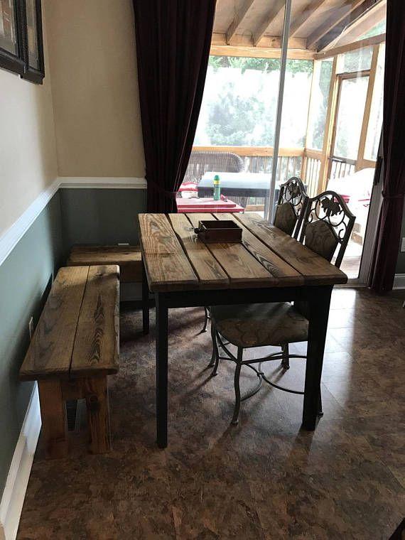 Top 29 Diy Ideas Adding Rustic Farmhouse Feels To Kitchen: Unique Primtiques Furniture Image By Scott D. Van Osdol
