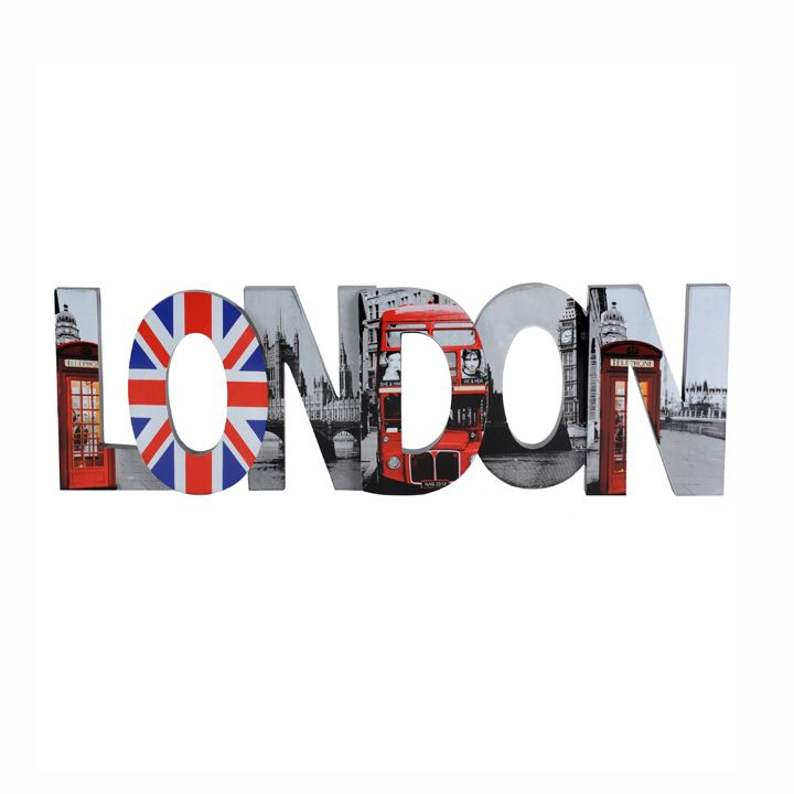 Chambre D Ado Coussin Tapis Et Lampe Style London Pour Une Déco