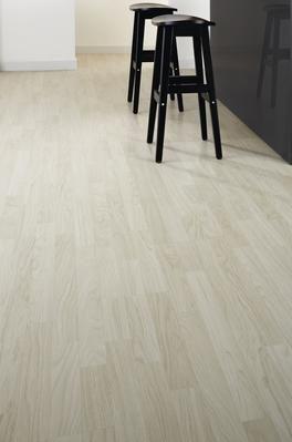 Howdens White Washed Oak Flooring White Wash Oak Floor White