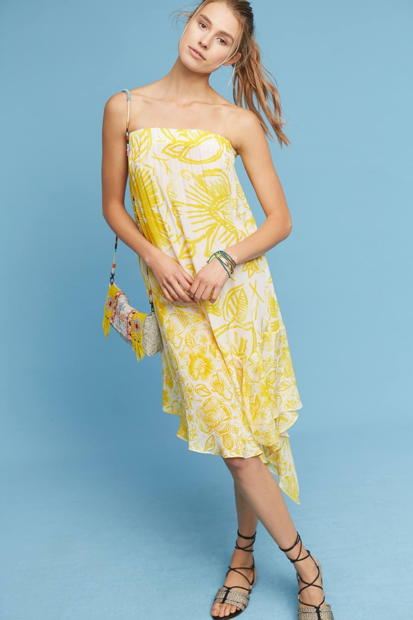 Malibu Strapless Dress | Style | Dresses, Strapless dress ...