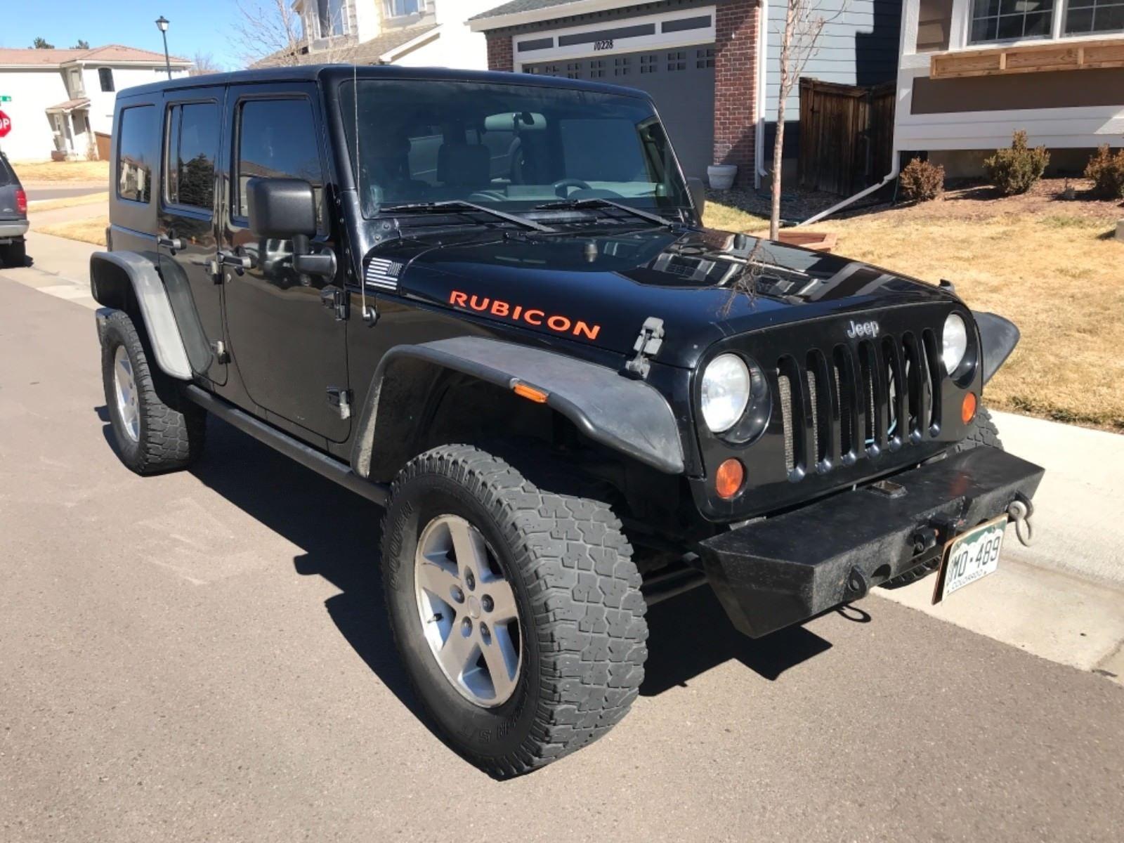 ebay 2008 jeep wrangler rubicon 2008 jeep wrangler unlimited rh pinterest com 2014 Jeep Wrangler Rubicon 4 Door Jeep Wrangler Rubicon