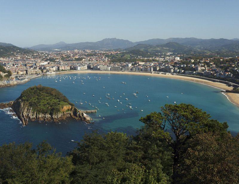 Cinco motivos para visitar San Sebastián