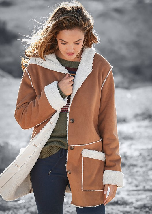 The Best Shearling Jackets You Can Buy In 2020 | FashionBeans
