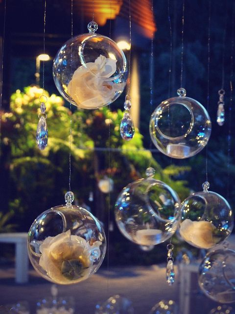 bombitas cristal by social paraiso, via Flickr