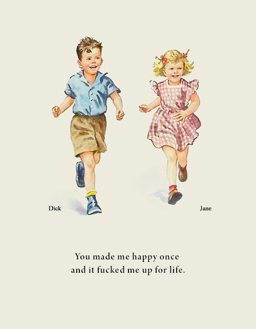 nevver:  Fun with Dick and Jane
