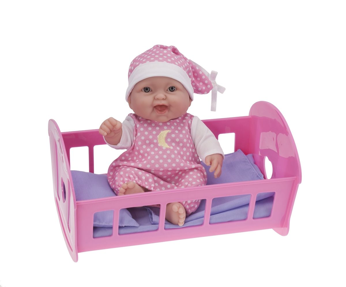 Baby Doll Crib Set Bedtime Baby Doll With Baby Doll Cradle Doll Crib Baby Doll Crib Baby Doll Cradle