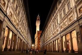 uffizi gallery florence highlights