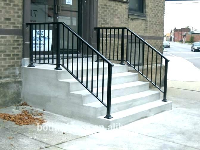 Exterior Railings Google Search Wrought Iron Stair Railing   Step Railings Home Depot   Tuffbilt   Rail Kit   Deck Stair   Deck   Aluminum Balusters