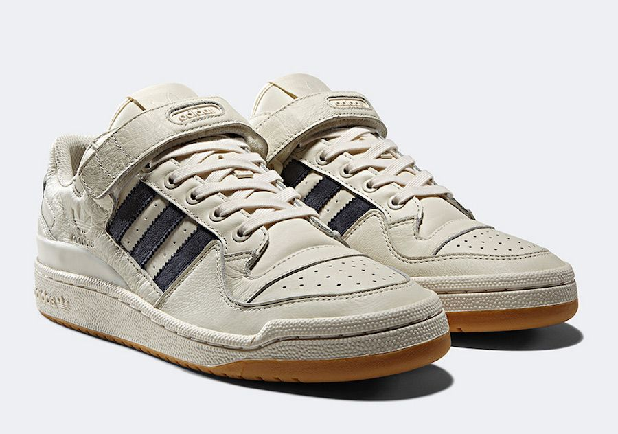 adidas Forum Low White Navy | Kicks in 2019 | Sneakers