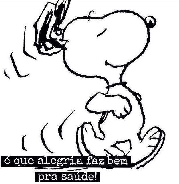 Alegria Felicidade Paginas Para Colorir Pintar E Colorir Snoopy