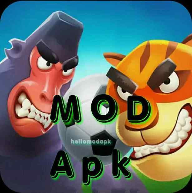 Download Game Gardenscapes Mod Apk Unlimited Stars: Rumble Stars Football Mod Apk Download