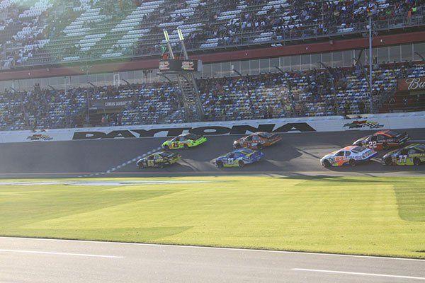 Menards Racing Racing Stock Car Menards